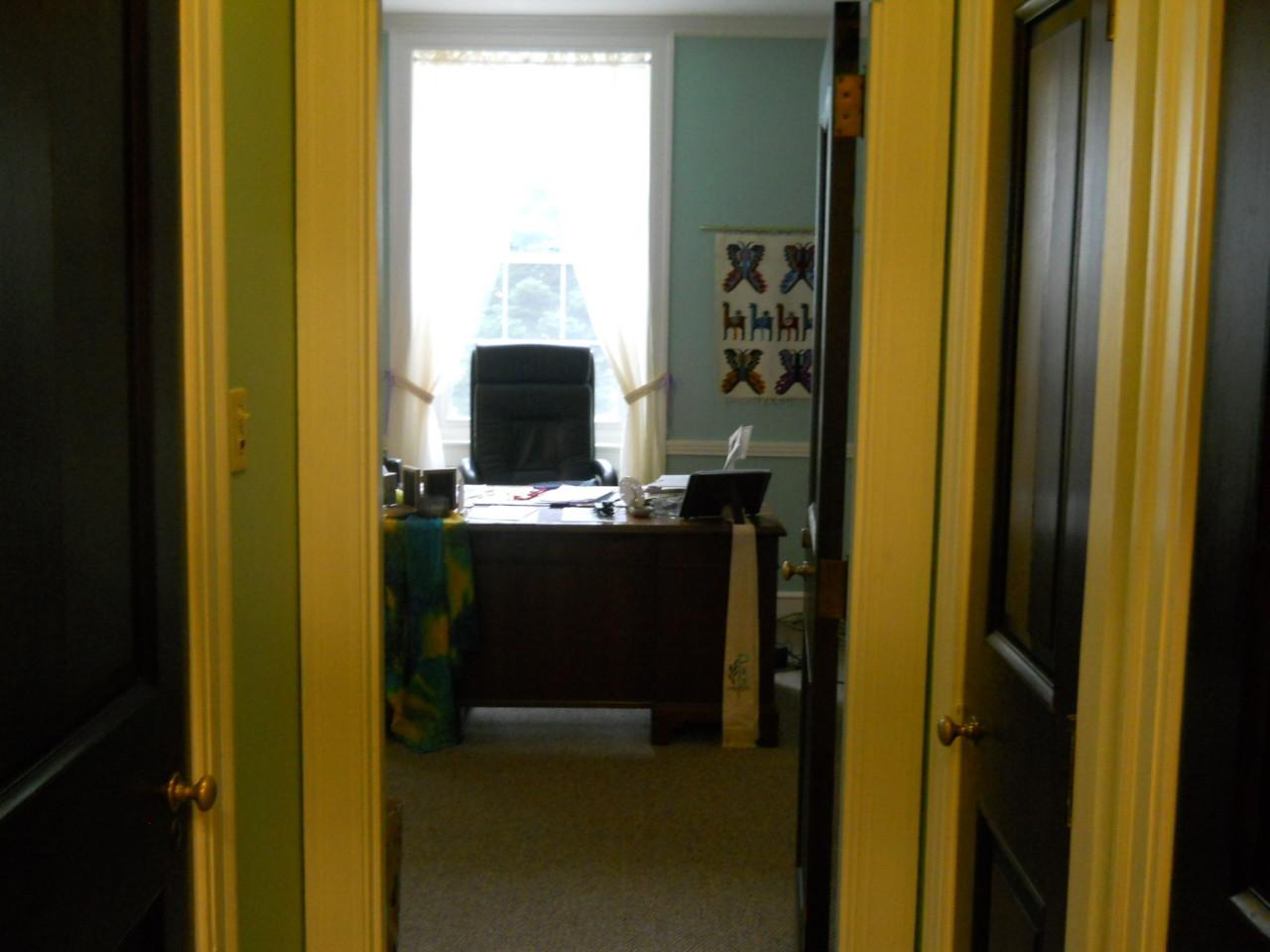 Pastors Office 2